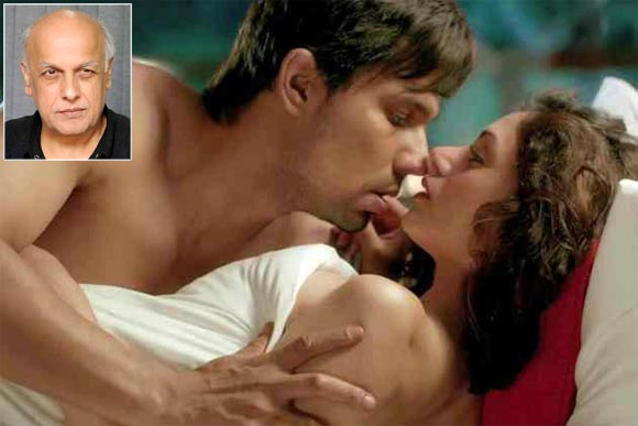 After Sunny Leone, Krk Upsets Mahesh Bhatt - Rediffcom Movies-8016