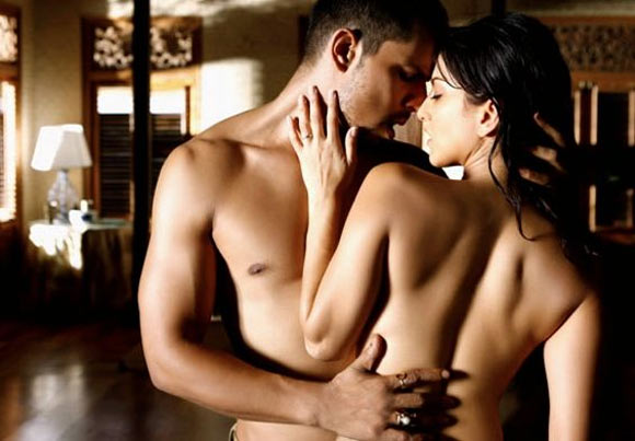 Bollywoods 10 Worst Love Triangles - Rediffcom Movies-2012