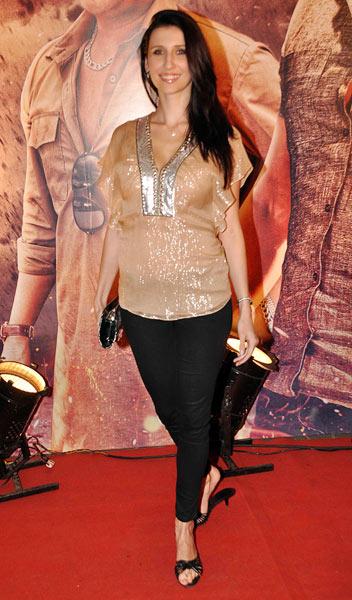 Zila Ghaziabad 2013