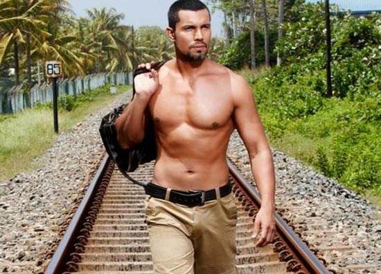 Randeep Hooda in Jism 2