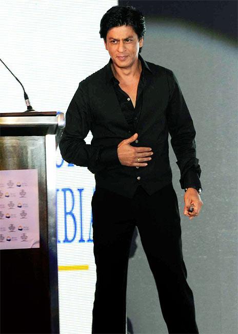 SRK, Nagarjuna support Kamal Haasan's Vishwaroopam