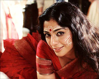 Tabu in The Namesake