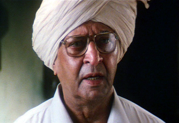Pran in 1942: A Love Story (1994)