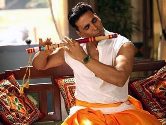 Akshay Kumar in OMG! Oh My God