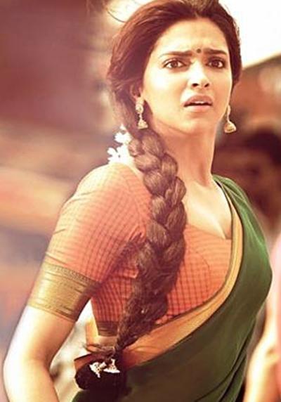 PIX: Bollywood's MOST CHARMING Tamil girls - Rediff.com Movies