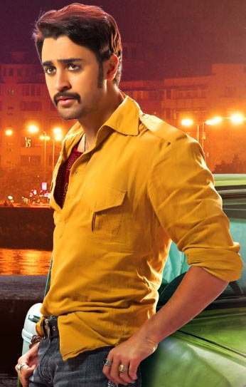 Imran Khan in Once Upon A Time In Mumbaai 2