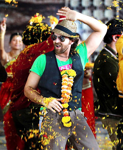 Neil Nitin Mukesh in Shortcut Romeo