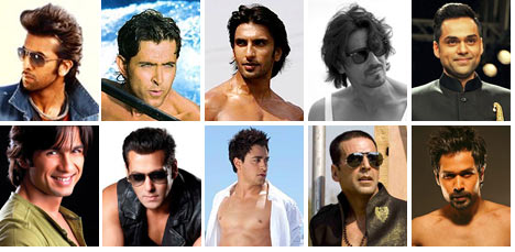 Ranbir, Hrithik, Ranveer: YOUR pick for 50 Shades of Grey role? VOTE!