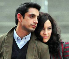 A scenw from The Reluctant Fundamentalist