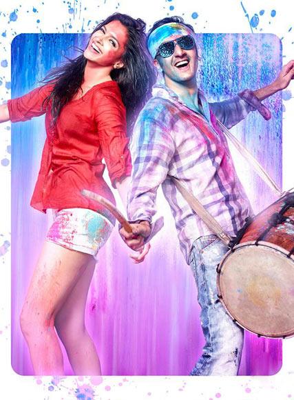 Ranbir Kapoor's HOTTEST Heroine? VOTE! - Rediff.com Movies
