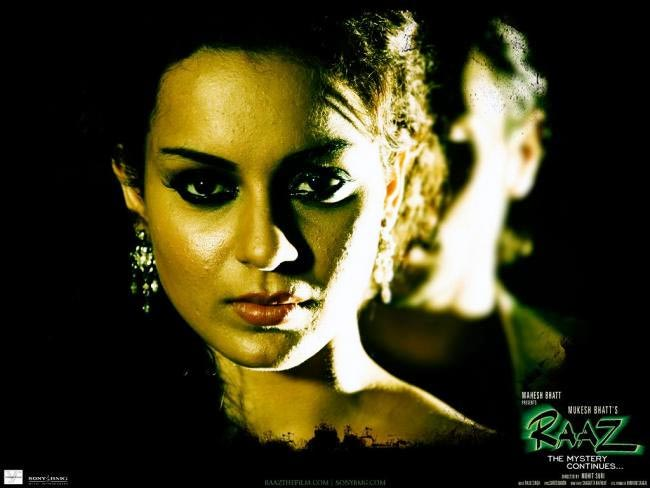 Kangna Ranaut in Raaz- The Mystery Continues