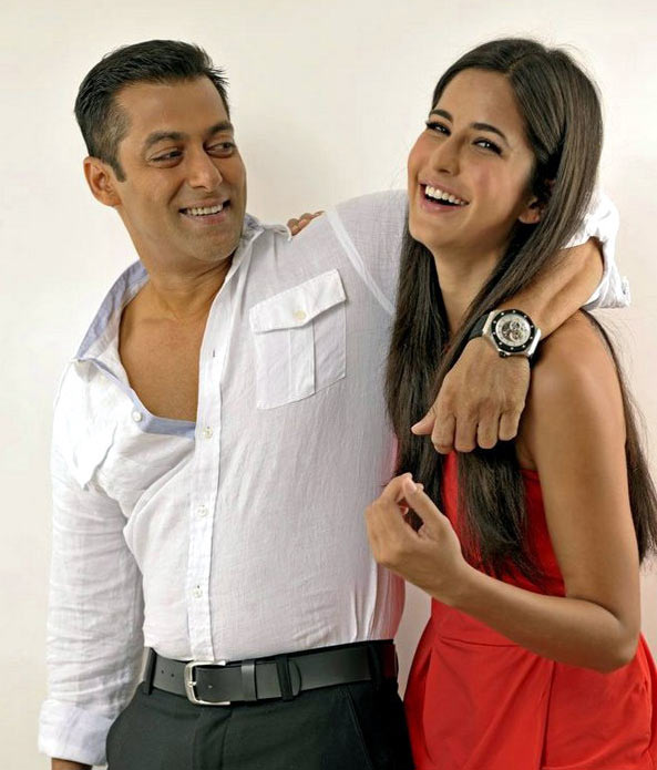 Katrina: There are no plans for marriage yet - Rediff.com ...