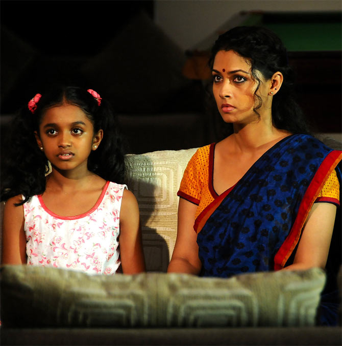 Vidiyum Munn A Film On Sex Worker Trying To Stop Child -6978