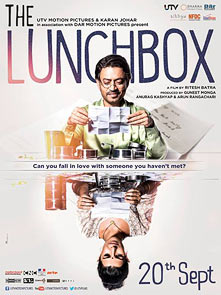 Poster of Lunchbox