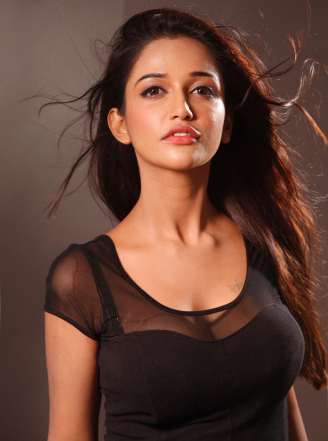 Meet The Hot Girls Of Satya 2 - Rediffcom Movies-6277