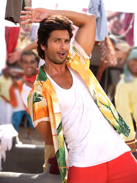 Image result for shahid kapoor DANCE