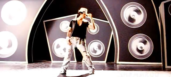 Shahid Kapoor in Fool N Final