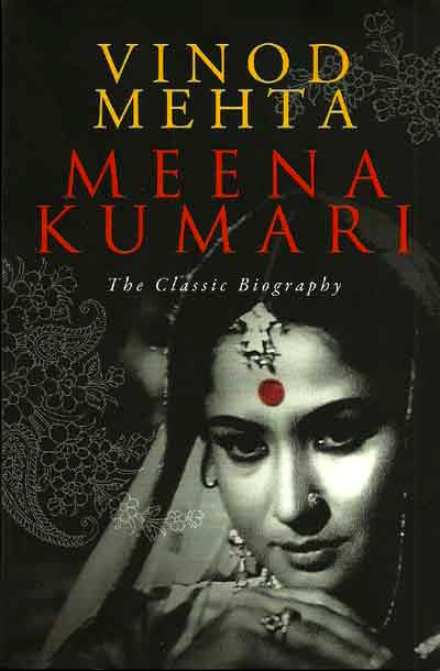 Meena Kumari: The Classic Biography cover