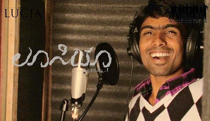 Image result for naveen sajju music director