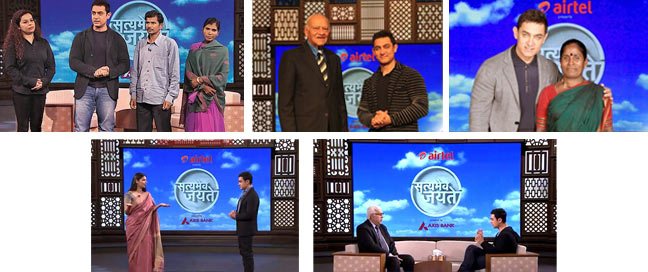 Which Satyamev Jayate 2 episode did you like best? VOTE!