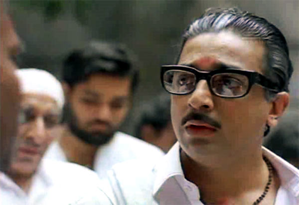 Kamal Haasan in Nayagan