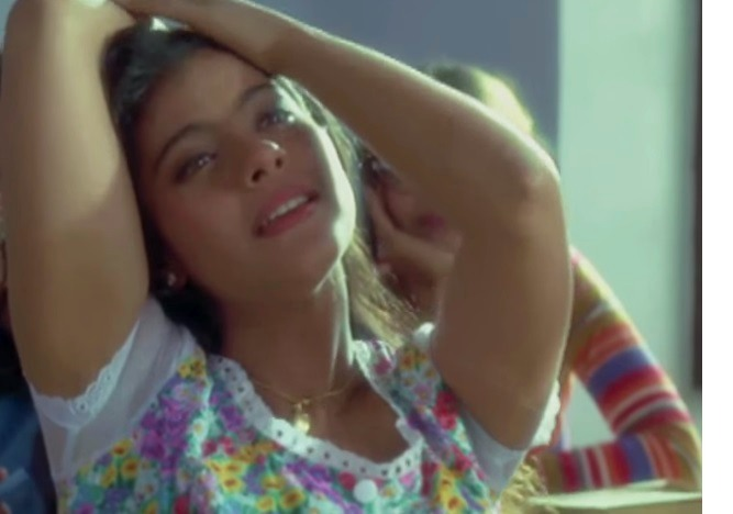 Dilwale dulhania le jayenge songs lyrics hindi