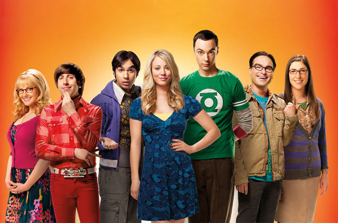 Why can't we create a Big Bang Theory?