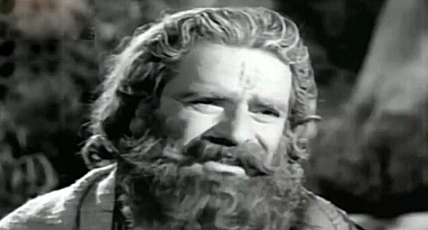 Prithviraj Kapoor in Anand Math