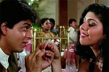 Image result for ddlj sheena