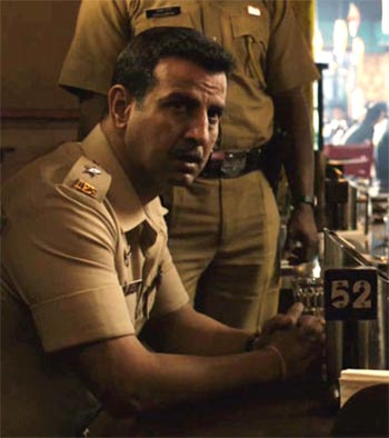 Ronit Roy in Ugly
