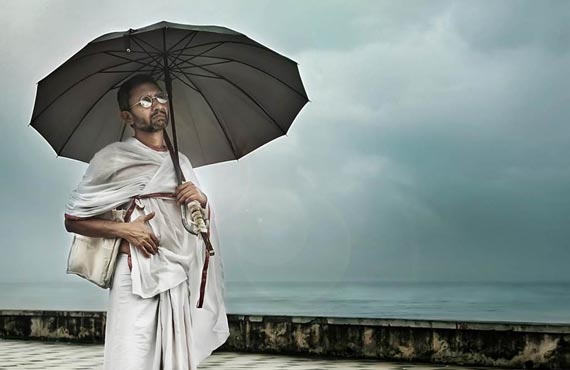 Neeraj Kabi in Ship Of Theseus