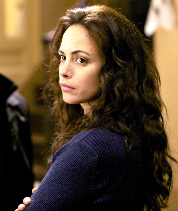 Berenice Bejo in The Past
