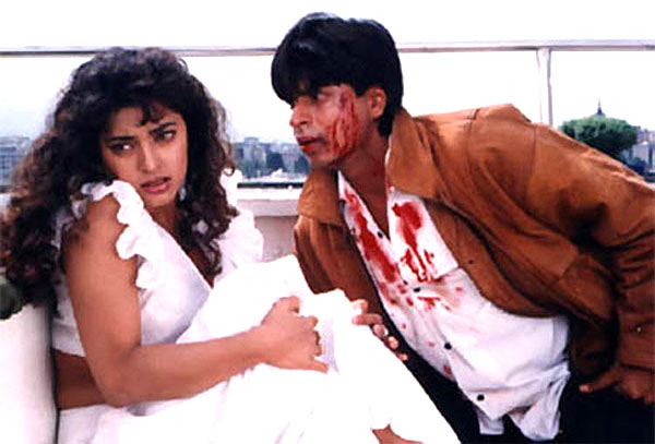 Timeline Shah Rukh Khan S Injuries Through The Years