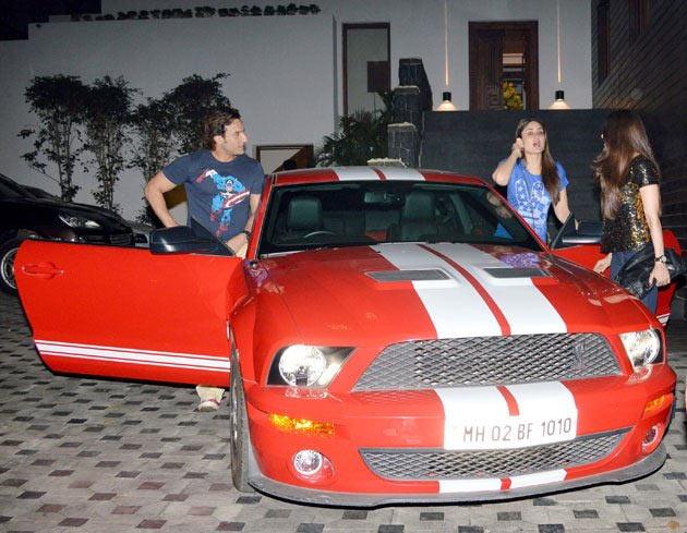 Who Owns Range Rover >> PIX: Check out Salman, Shah Rukh, John Abraham's COOL cars ...