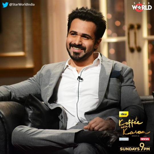 5 things you DIDN'T know about Emraan Hashmi - Rediff.com ...