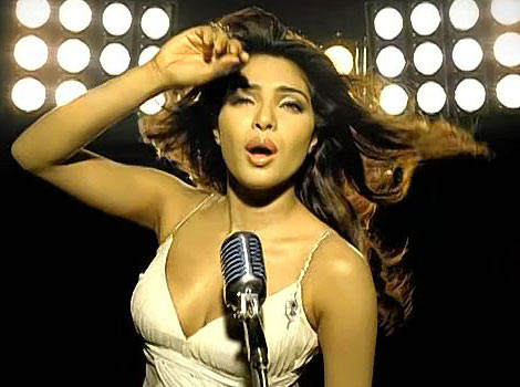 Priyanka Chopra in Bluffmaster