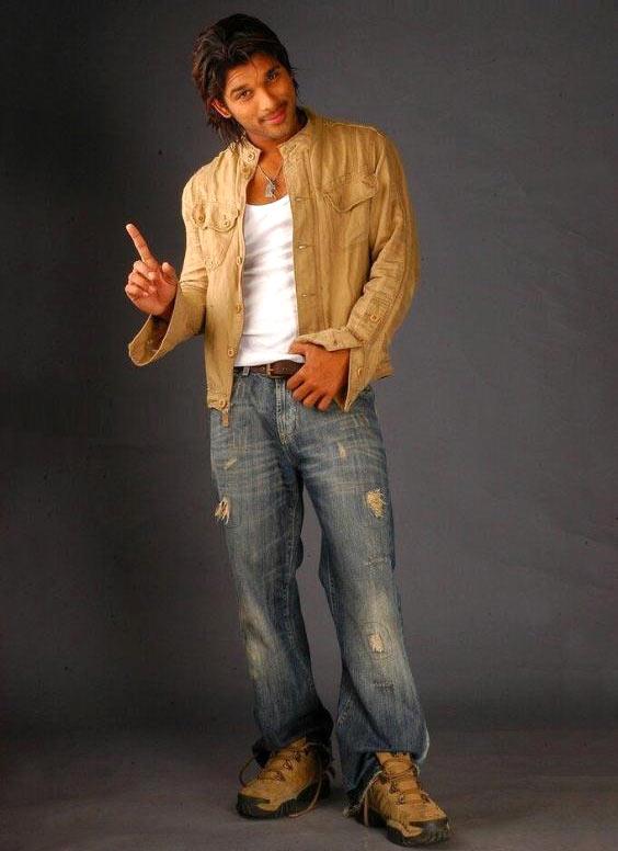 Daily Game Know The Telugu Superstar Allu Arjun Is