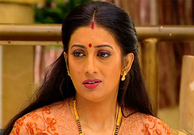 10 Legendary Female Characters Portrayed In Indian Television That Still Inspire Today's Women 1