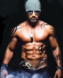 John Abraham in Force