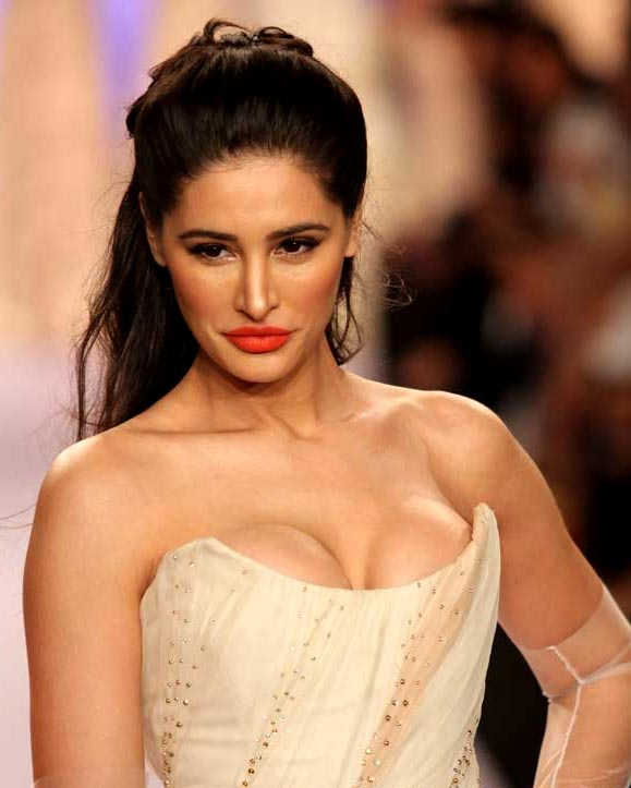 Nargis: I Want To Tell My Kids That I Was A Bollywood