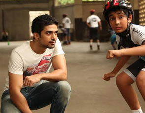 Saqeeb Saleem, Partho Ghosh in Hawaa Hawaai