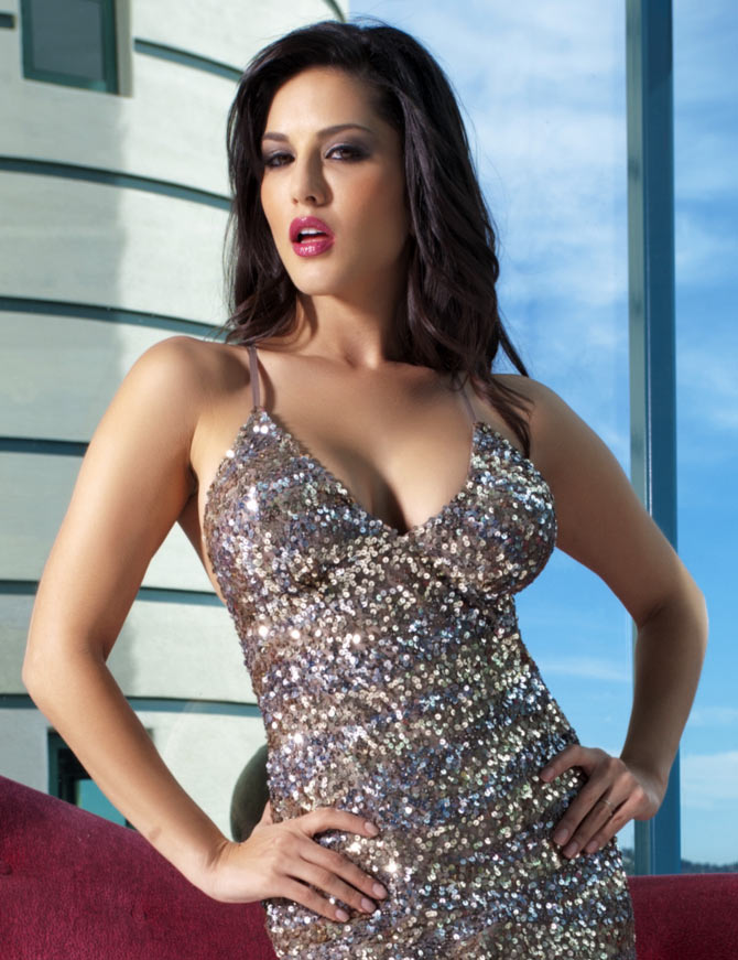 Happy Birthday, Sunny Leone - Rediffcom Movies-7983