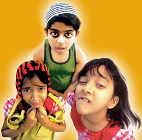 Children's Day Special: 10 Hindi Films Parents Should Show