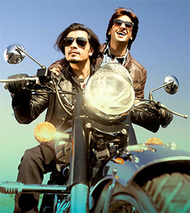 A scene from Kill Dil