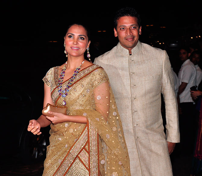 Arpita Aayushs Wedding Reception Salman And Friends Arrive