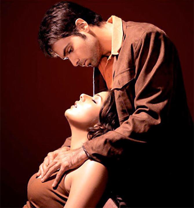 Emraan Hashmis 10 Biggest Hits Rediffcom Movies