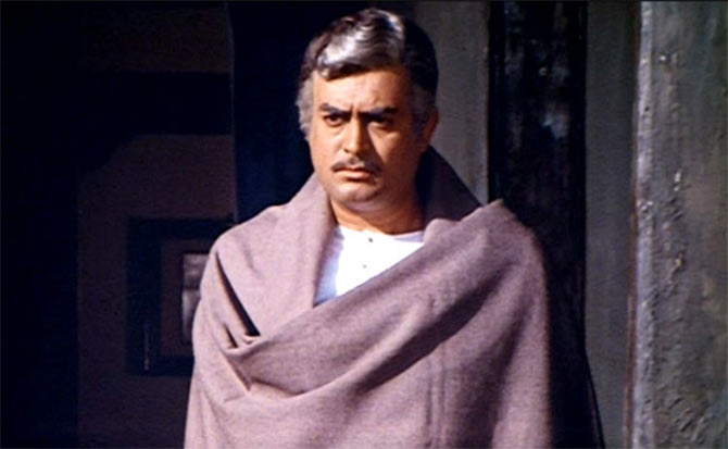 the best sholay character vote rediffcom movies