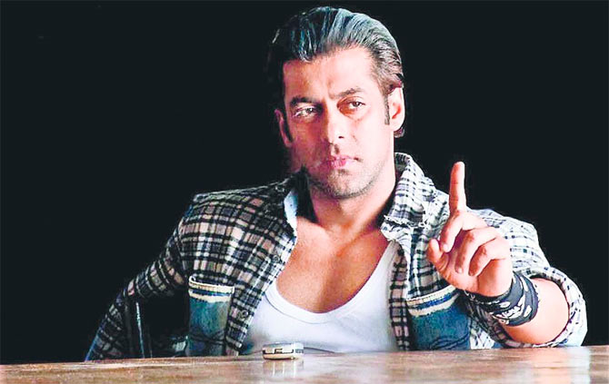 Salman Khans Best Dialogues Rediffcom Movies