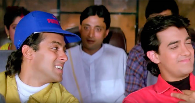 Salman Khan S Best Dialogues Rediff Com Movies