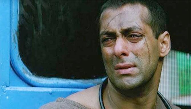 Vote For Salman Khans Best Film Rediffcom Movies